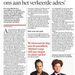 140521 DM interview Raf Ontstemd